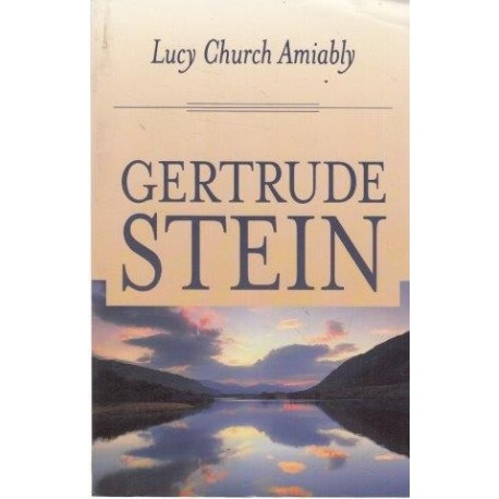 Lucy Church Amiably