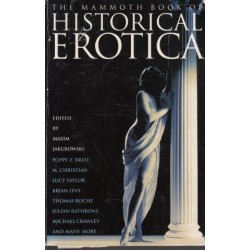 Mammoth Book Of Historical Erotica
