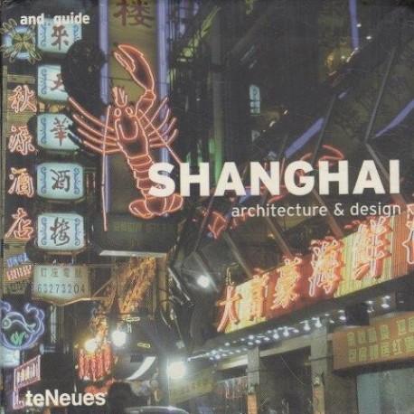 Shanghai Architecture and Design