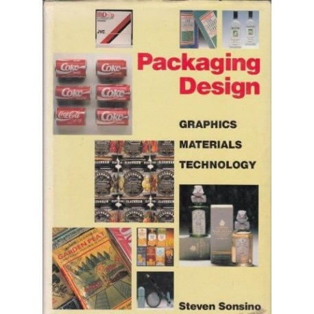 Packaging Design: Graphics, Materials, Technology