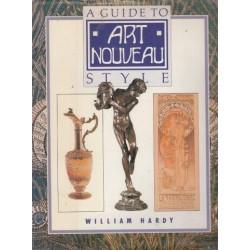 A Guide To Art Nouveau Style