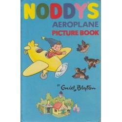 Noddy's Aeroplane Picture Book