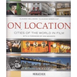On Location: Cities Of The World In Film