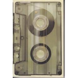 Blank Book (Cassette)