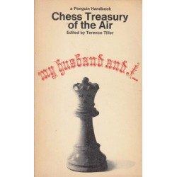 Chess Treasury Of The Air