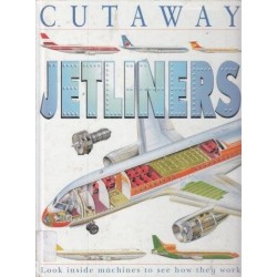 Cutaway Jet Liners