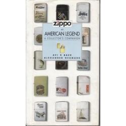 Zippo. An American Legend