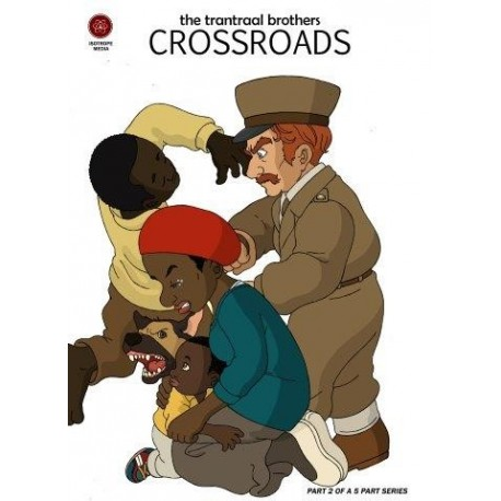 Crossroads Part 2 I Took Out the Loudhailer