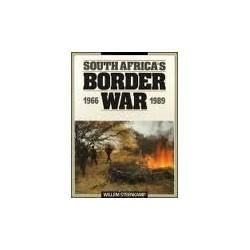 South Africa's Border War, 1966-1989
