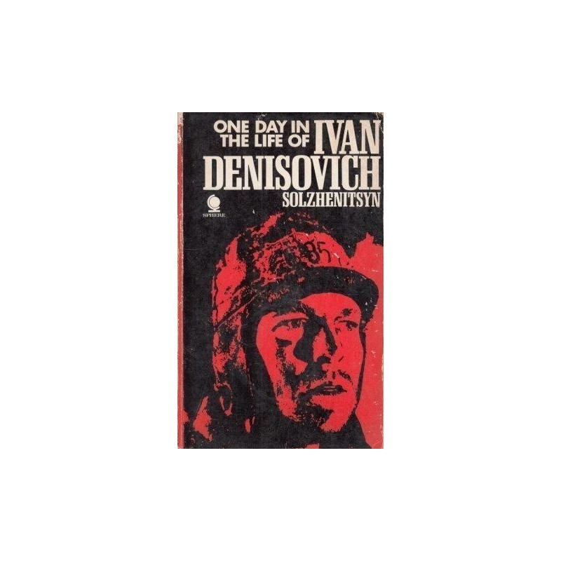 one day in the life of ivan denisovich dehumanization essay The novel, one day in the life of ivan denisovich, presents moral issues, and daily dehumanization of men living in a camp in russia in 1951 ivan denisovich, the protagonist in the novel spoke out against stalin, and was then put in a prison camp because of it.