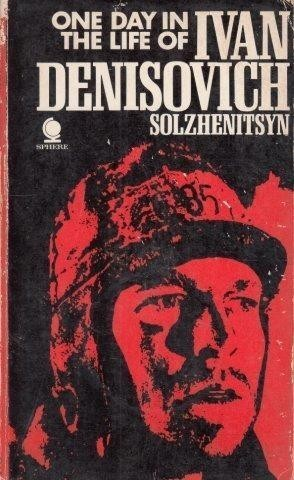 an analysis of a day in the life of ivan by alexander solzhenitsyns - a comparative analysis of the novels we by e zamyatin and one day in the life of ivan denisovich by a solzhenitsyn throughout time russian writers have focused on the workings of the human soul and the interaction between the individual and society.