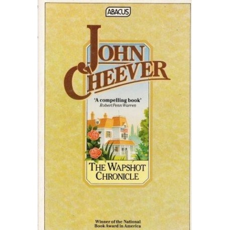 an analysis of the wapshot chronicle by john cheever American short story writer john cheever also wrote five novels  in which  coverly wapshot and wife live comes in for some heavy criticism in.