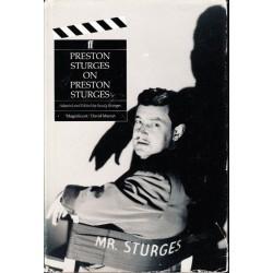 Preston Sturges on Preston Sturges