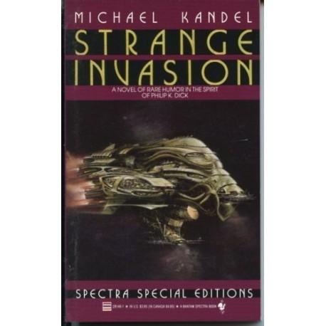 Strange Invasion