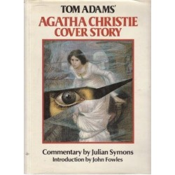Tom Adams' Agatha Christie Cover Story