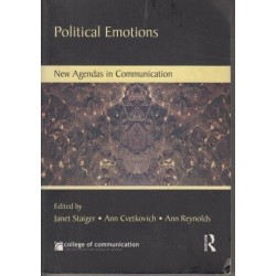 Political Emotions