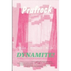 Prufrock Volume 2 Issue 4