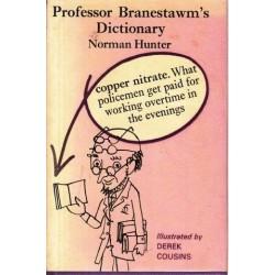 Prof Branestawm's Dictionary