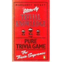 Utterly Trivial Knowledge: The Pure Trivia Game
