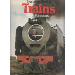 Everyone's Book Of Trains