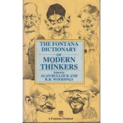 Fontana dictionary of modern thought online dating 5