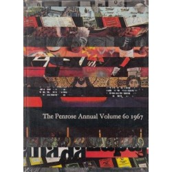 The Penrose Annual: Volume 60 1967