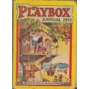 Playbox Annual 1955
