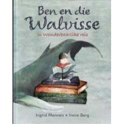Ben en die Walvisse