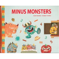 Minus Monsters