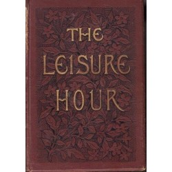 The Leisure Hour 1899