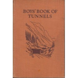 Boys' Book of Tunnels