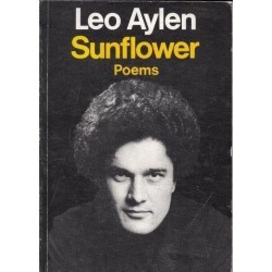 Sunflower: Poems (Signed by author)