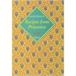 Recipes from Provence