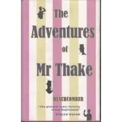 The Adventures of Mr Thake
