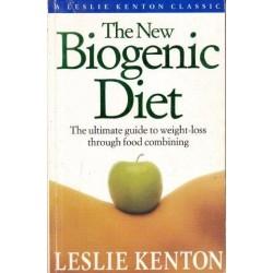 The New Biogenic Diet