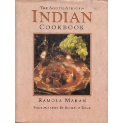 The South African Indian Cookbook