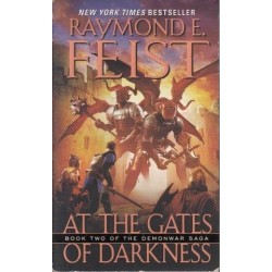 At The Gates Of Darkness