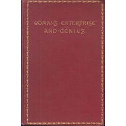 Woman's Enterprise and Genius