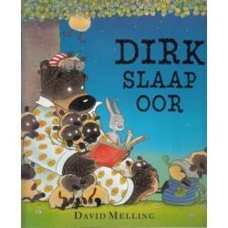 Dirk Slaap Oor