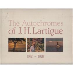 The Autochromes of J.H. Lartigue 1912-1927