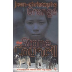 The Stone Council (Harvill Crime In Vintage)