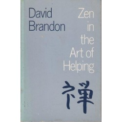 Zen In The Art Of Helping (Arkana)