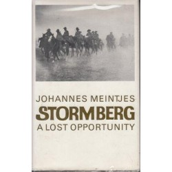 Stormberg, A Lost Opportunity