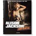Alison Jackson, Confidential