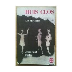 Huis Clos & Les Mouches