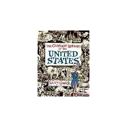 The Cartoon History of the United States