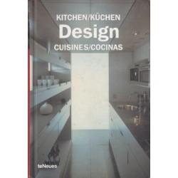 Kitchen Design/Kuchen Design/Design De Cuisines/Diseno De Cocinas (Designpocket)