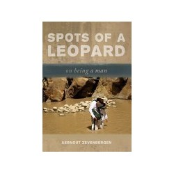 Spots Of A Leopard - On Being A Man