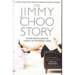 The Jimmy Choo Story