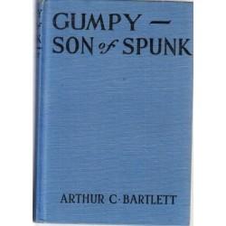Gumpy - Son of Spunk